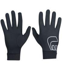bežecké rukavice BASE NEWLINE
