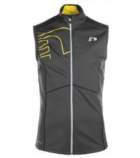 Pánská běžecká vesta ICONIC NEWLINE