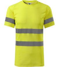 Unisex tričko HV protect RIMECK