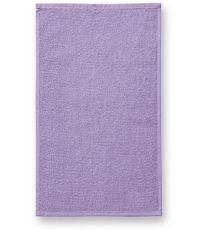 Malý ručník Terry Hand Towel 30x50 ADLER