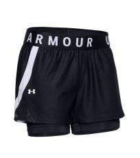 Dámské kraťasy 2v1 Play Up 2-in-1 Shorts Under Armour