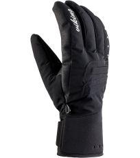 Lyžařské rukavice s merino podšívkou Tramontana Merino Viking