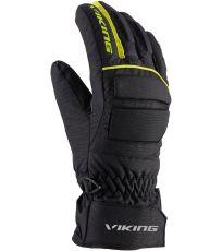 Detské zimné rukavice Felix Viking