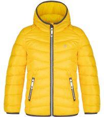 Dětská zimní bunda INGELL LOAP