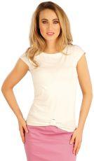 Tričko dámské s krátkým rukávem 5A165101 LITEX