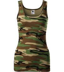 33 - camouflage brown