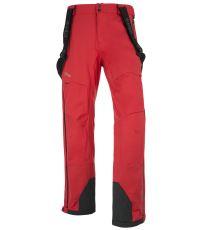Pánské lyžařské kalhoty LAZZARO KILPI