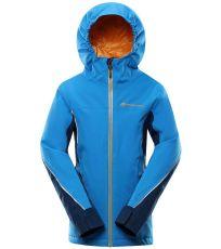 Dětská lyžařská bunda MIKAERO 4 ALPINE PRO