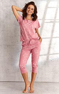 Pyžamo dámské 5B432 LITEX