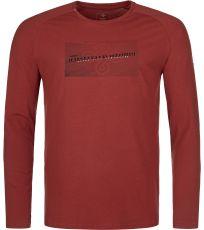 Pánske tričko dlhý rukáv SOREL-M KILPI