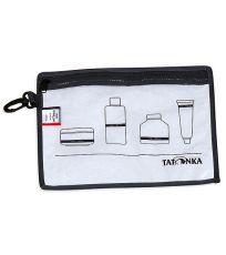 Toaletný puzdro ZIP FLIGHT BAG A5 Tatonka