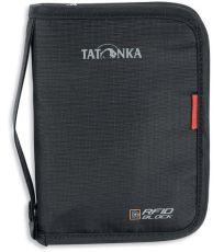 Peňaženka Travel Zip M RFID B Tatonka