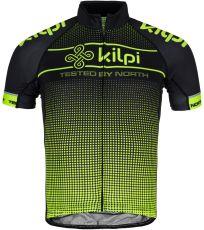 Pánsky cyklistický dres ENTERO-M KILPI