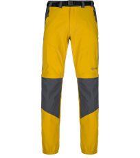 Pánské outdoorové kalhoty HOSIO-M KILPI