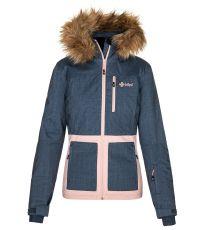 Dámská lyžařská bunda TESSA-W KILPI