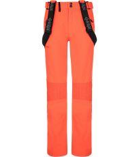 Dámske lyžiarske softshellové nohavice DIONE-W KILPI