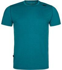 Pánske funkčné merino tričko MERIN-M KILPI