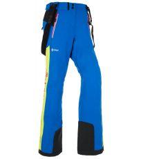 Dámské lyžařské kalhoty TEAM PANTS-W KILPI