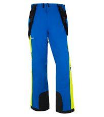 Pánské lyžařské kalhoty TEAM PANTS-M KILPI