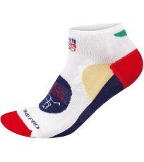 Uni ponožky RIO DANIJI ALPINE PRO