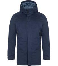 Pánský zimní kabát NAKIO LOAP
