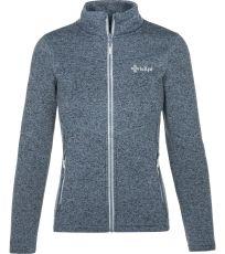 Dámsky fleecový sveter REGIN-W KILPI