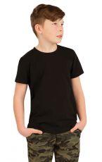 Tričko dětské s krátkým rukávem 5A385901 LITEX