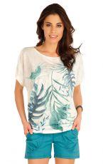 Tričko dámské s krátkým rukávem 5A398100 LITEX