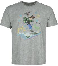 Pánské triko LEUS-M KILPI