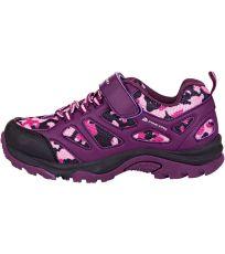 Dětská outdoorová obuv ARDMORO ALPINE PRO