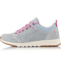 Uni outdoorová obuv LISLEY ALPINE PRO