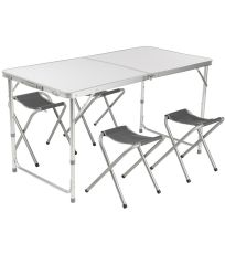 Kemp set stůl a židle HAWAII FOLDABLE CAMPING SET LOAP