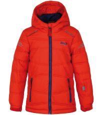 Dětská lyžařská bunda FALDA LOAP b17619f251