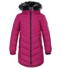 Dětský zimní kabát OKSARA LOAP