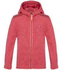 Dětský svetr s kapucí GITAN LOAP