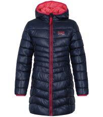 Dětská zimní kabát IKIMA LOAP