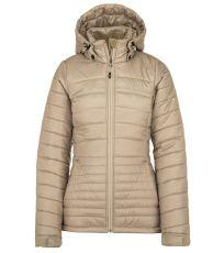 Dámska zimná bunda - väčšej veľkosti GIRONA-W KILPI