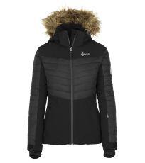 Dámská lyžařská bunda - větší velikosti BREDA-W KILPI