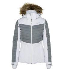 Dámska lyžiarska bunda - väčšej veľkosti BREDA-W KILPI