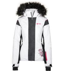 Dámská lyžařská bunda - větší velikosti DELIA-W KILPI