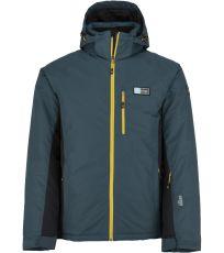 Pánská lyžařská bunda - větší velikosti CHIP-M KILPI
