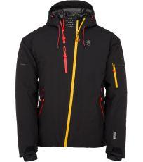 Pánská lyžařská bunda - větší velikosti ASIMETRIX-M KILPI