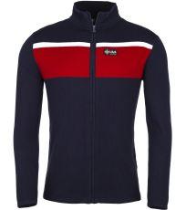 Pánský svetr - větší velikosti CARDIG-M KILPI