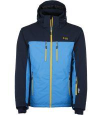 Pánská lyžařská bunda - větší velikosti MARYL-M KILPI