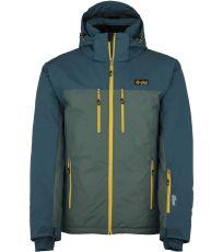 Pánska lyžiarska bunda - väčšej veľkosti MARYL-M KILPI