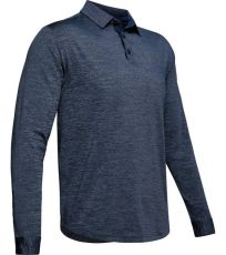 Pánské funkční polo triko dl. rukáv Long Sleeve Playoff 2.0 Polo Under Armour