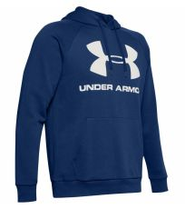 Pánska mikina RIVAL FLEECE SPORTSTYLE LOGO HOODIE Under Armour