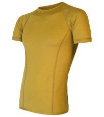 Pánské funkční triko MERINO AIR pánské triko kr.rukáv Sensor