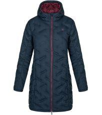 Dámsky zimný kabát ITIKA LOAP