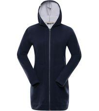 Dámský kabát MIDIA 2 ALPINE PRO